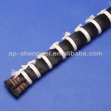 Finest Grade BLACK 32 Inch Violin Bow Hair Mongolian Mare