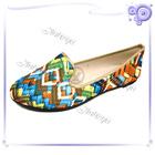 wholesale flat shoes dress shoe for your ladies