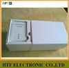 high speed 200/500M Plug customized plastic case wallmount homeplug powerline adapter internet best wireless cellular router