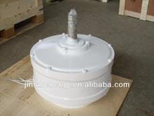 low rpm permanent magnetic generator/alternator/magnet generator wind power 1kw