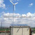 2kw générateur de vent, 2000 watt, hors domicile grille utiliser le système, bon prix avec tour haubanée, trois lames à l'exportation à plus de 90 pays