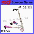 plegable triciclo para adultos en aodi