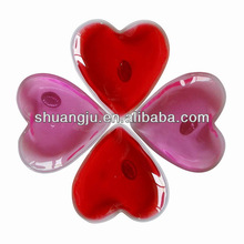 best promotional gel hand warmer in winter with various shapes and colors