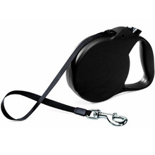 Nylon retractable dog leash with high quality