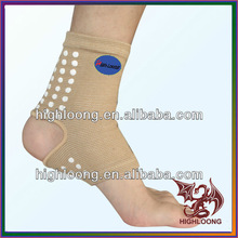 Basketball/ Soccer/Elastic Fashion safety Ankle Support/ Guards