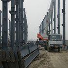 steel frame building contractor
