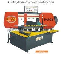 r4028 girevole band taglio sega per metalli