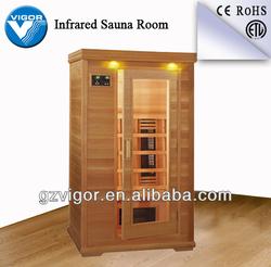 One Person Far Infrared Sauna House
