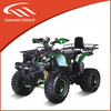 250cc atv quad semi-automatic with reverse gear