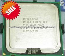 original brand used processor cpu E6420 775PIN tray sz & hk stock wholesler