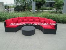 modern classic furniture popular patio furniture sale outdoor rattan furniture sofa