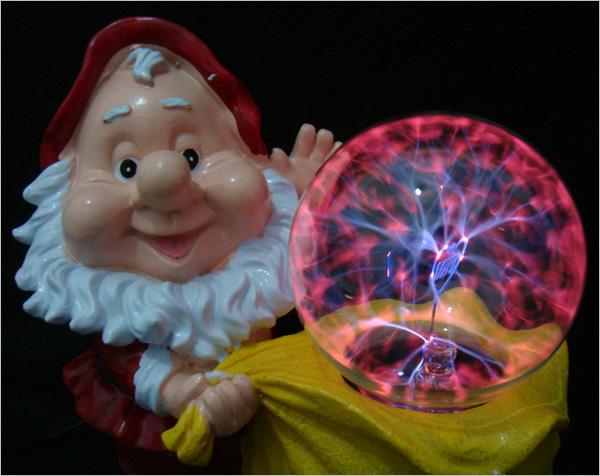 Pere Noel en Boule de Verre Père Noël Sphère Boule de