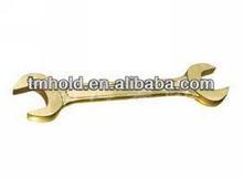 multi ratchet open torque multiplying wrench