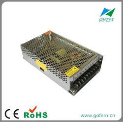 5V 40A power supply 200w led driver
