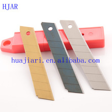 customized film Cutter replacement Blade in Carbon steel