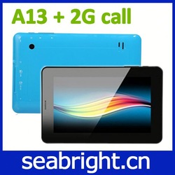7-Inch no brand android phones A13 bluetooth 512mb/4gb