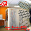 High quality aluminium chain curtains (15 years factory )