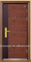 apartmet steel door with high quality
