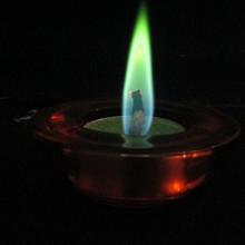 Tea light candles export