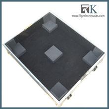 2013 RK-aluminum fireproof/waterproof speaker road case Cover