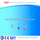 disposable surgical spinal needle