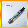 Mini atomizer T4 clearomizer 808d thread factory price OEM provide