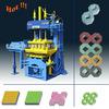 Great offer Hydraulic concrete block making machine