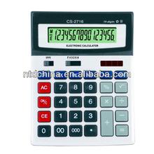 Big Display 16-digit Calculator