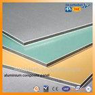 Haida brand outside wall PVDF coating aluminium plastic panel