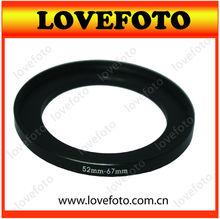 New lens adapter tube adapter ring for 52mm,55mm,58mm,62,,67mm,72mm,77mm lens tube