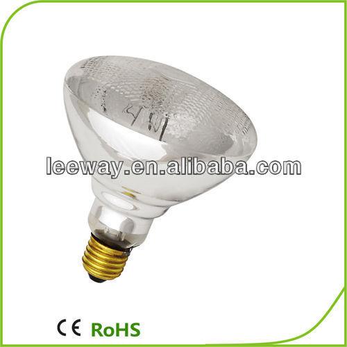 Uvb Heat Lamp 100w Par38 Uvb Reptile Lamp