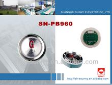 Elevator Electric Push Button SN-PB960 Shanghai made