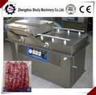 Custzomied 304 stainless steel vacuum packaging machine food industry