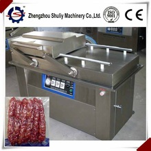 Custzomied 304 stainless steel vacuum packaging machine food industry
