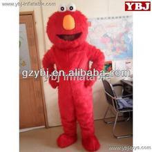 promotional mascot costume