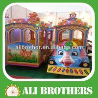 Amazing Cartoon Train Cars 2/Electric Mini Train Go Kart/Electric Train Toys, mini rc truck train used cars in Durban for kids