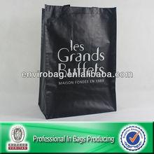 Cheap Black New Design Wine Bag
