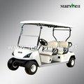 Chers 3 sièges voiturettes de golf électriques pour la vente avec le certificat ce dg- c4( chine)