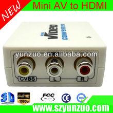 digital av hdmi adapter in Shenzhen