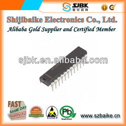 MAX205EPG+G36 (IC TXRX RS-232 W/CAP 24-DIP)
