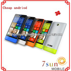 New H3039 cheapest 3g android dual sim mobile phone