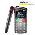 Hot vente 2013 chine. produit personnes âgées téléphone mobile grand clavier avec haut parleur et big polices d'affichage