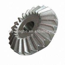 Qingdao Die cast part, Cast iron auto parts,cnc precision parts