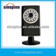 Plug and Play P2P CMOS Micro Card Wirelss hd ip cameras