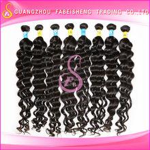 Hermosa y venta caliente larga duración verdadero longitud real materia prima brasileña del pelo humano