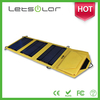 10.5W big power for mobile phone solar panel USB charger without battery