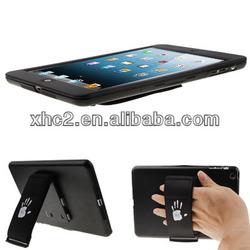 Newest design Non-slip Protective Shell for iPad mini / mini 2 Retina
