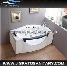 Hot Sale Luxury Home Use Massage For Swim Spas Cheapest Bathtub