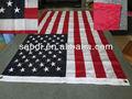 Nationalflagge, Welt flagge, landesflagge, gestickten amerikanischen flagge