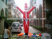 Inflatable Santa Claus Dancer, Air Dancer